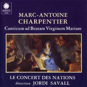 Canticum Ad Beatam Virginem Mariam