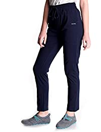 GUAPO® Women's Must Have Track Pant Navy-Blue