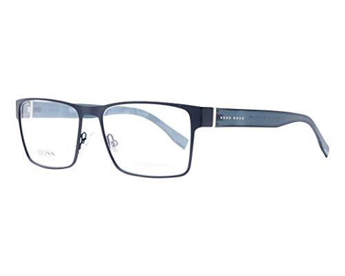 BOSS Hugo Brille (BOSS-0730 003) Optyl - Metall matt schwarz