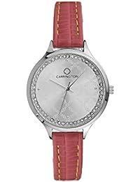 Carrington Elsie - Reloj de Pulsera para Mujer (Correa de Piel) de57791f38cb