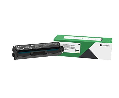 Lexmark Toner pour imprimante Return Noir