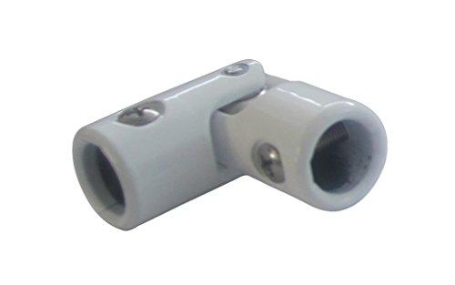 Schellenberg 11110Kreuzgelenk Antriebe mit Kurbel für Rollläden 13mm