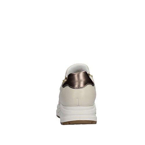 Igi&Co Dsa 11566, Baskets Femme Taupe