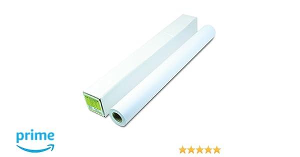 HP Q1397A Bond Paper Inkjet 80g//m2 914 mm x 45.7 m 1 R/ölle Pack