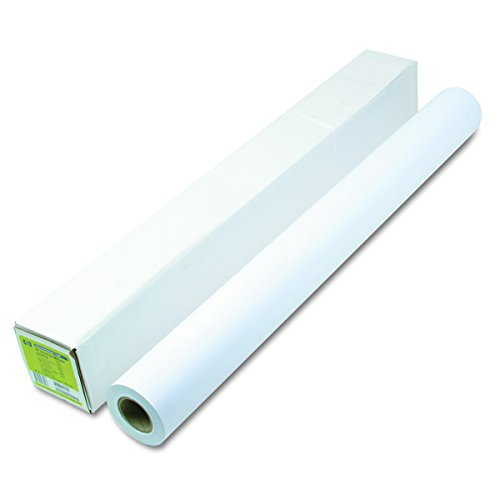 HP Q1397A Bond Paper Inkjet 80g/m2 914 mm x 45.7 m 1 Rölle Pack - Hp Compaq-system