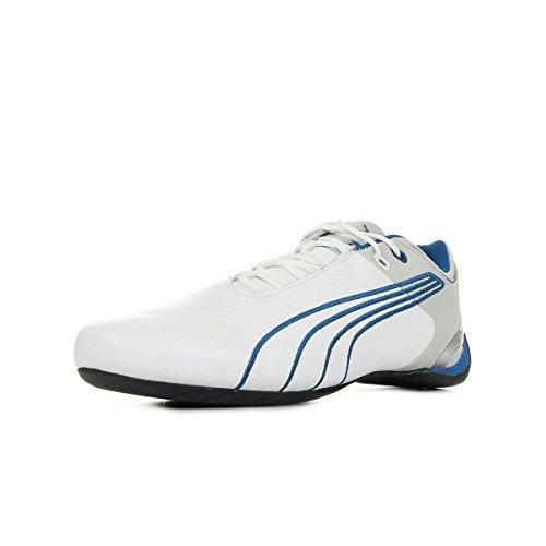 Puma - Future Cat M2 Weave - 30416701 - Color: Gris-Blanco-Azul - Size: 44.5 0fHDud