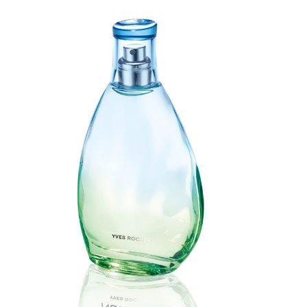 Yves Rocher - Eau de Toilette Naturelle (75 ml): Ein Duft voller Leichtigkeit und Frische (Kopfnote: Zitrone, Herznote: Jasmin Sabac,