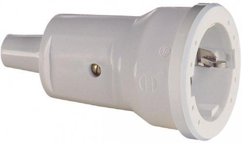 ABL SURSUM 1679060 16A 2P+E ACOPLADOR DE ENCHUFE ELECTRICO - ACOPLADORES DE ENCHUFES ELECTRICOS