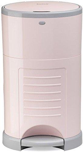 Korbell M250DSP Windeleimer, 15 L, rosa