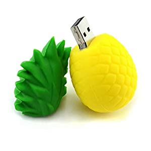 USB Flash Drive 16GB piña