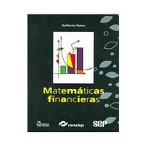 Matematicas Financieras/Financial Mathematics