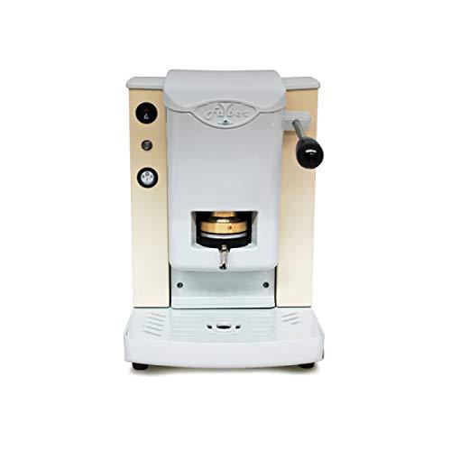 Faber Kaffeemaschine Slot Plast für 44 mm Pads sand