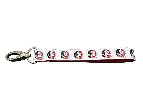 NCAA Florida State University Armband Schlüsselanhänger -