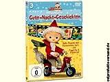 Ostprodukte-Versand.de DVD Sandmännchen 3. Gute-Nacht-Geschichten - Ostalgie - DDR Traditionsprodukte