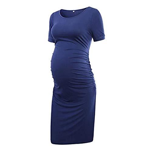 Lannister Umstandskleid Umstandsmode Schwangerschaftskleider Maternity Kleid Brautkleid Jerseykleid...