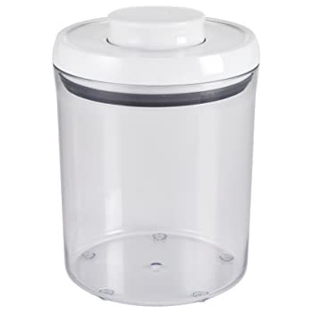oxo good grips pop round containers u2013 12 gallon