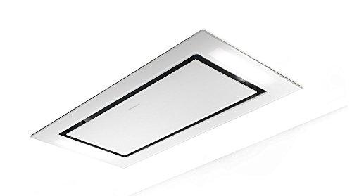 Faber–Campana extractora techo Heaven Glass