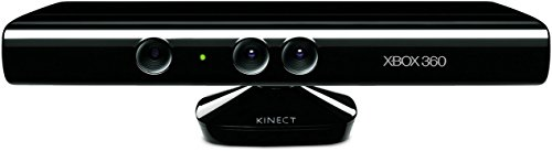 Price comparison product image Microsoft Kinect Sensor for XBOX 360 (Certified Refurbished)