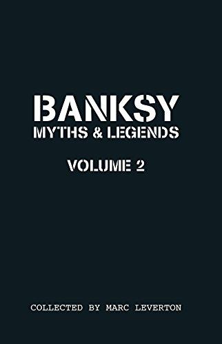 Banksy myths & legends 2-