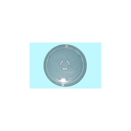 Teller Mikrowelle Whirlpool LG 28cm vt255wh 481246678407