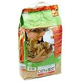 Arena biodegradable para gatos 10 litros (sólo envíos a península)