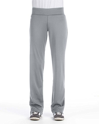 Russell Athletic womens Tech Fleece Mid-Rise Loose Fit Pant (FS5EFX) - Rise Fleece
