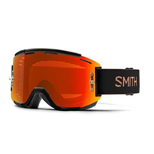 Smith Squad MTB Mountainbike-Brille Einheitsgröße Gravy/Chromapop Everyday Red Mirror