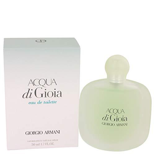 Armani - Women's Perfume Acqua Di Gioia Armani EDT - 50 ml