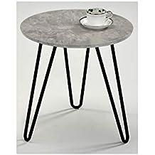 Amazon Fr Table Scandinave Ikea