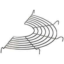De Buyer-3329.10 - Rejilla de acero inoxidable para wok (32-35 cm)