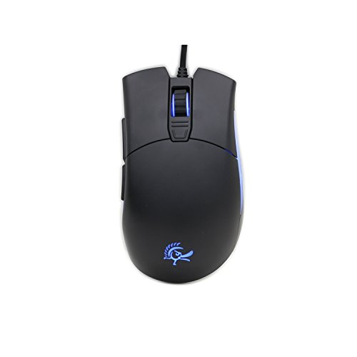 Ducky Channel Mouse