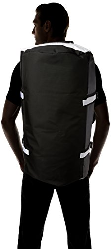The North Face Unisex Base Camp Backpack, Tnf Black/Tnf White, Large