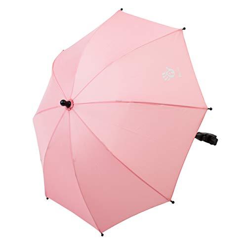 Altabebe AL7000-06 Sonnenschirm 70 cm Durchmesser mit UV-Schutz, rosa