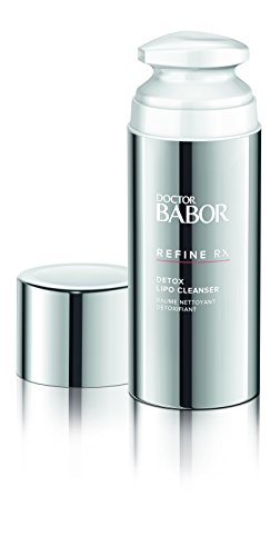Babor Doctor Refine Cellular Detox Lipo Cleanser