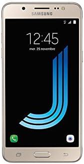 Samsung Galaxy J5 (2016) - Smartphone 4G de 5.2