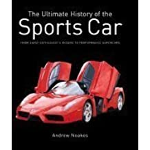 Sports Car by Noakes (2005-09-02)