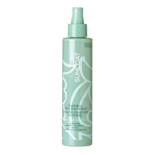 - Suncoat - Natural Hair Styling Spray | 210ml | BUNDLE