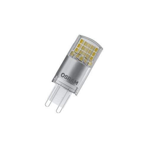 Osram 4058075812390 Ampoule LED Plastique 3,80 W G9 Transparent