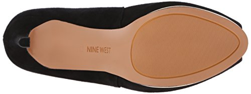 Nine West Co Pilot Daim Talons Black