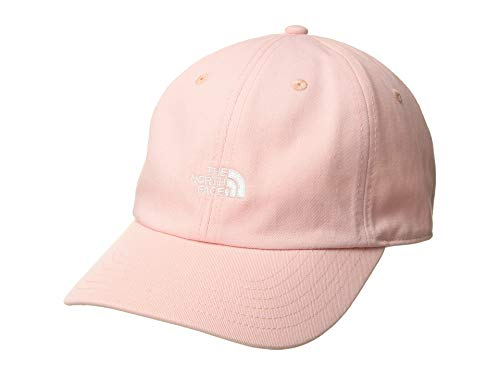 The north face accessori cappello washed norm hat t93fknbv3 (os - pink salt wash)