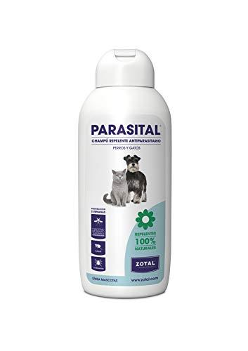 Parasital Champú Antiparasitario