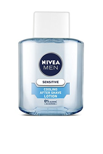 NIVEA MEN Sensitive Cooling After Shave Lotion 100ml