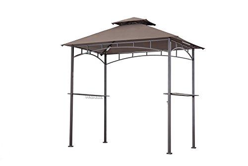 sunjoy 110109177Grill Pavillon LED-Lampen Baldachin Ersatz-Set