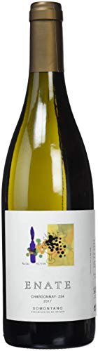 Enate Chardonnay 234 - Vino Blanco Somontano