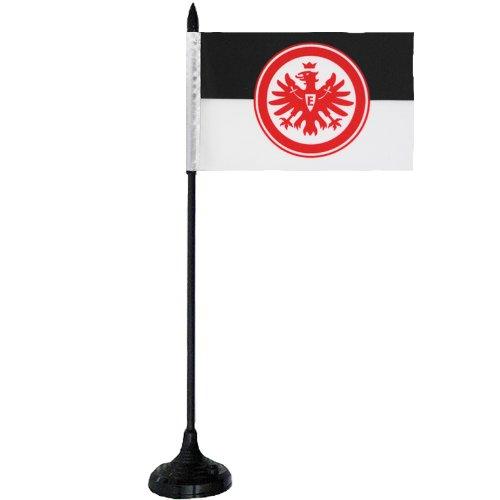 Eintracht Frankfurt Sound Fahnenmast