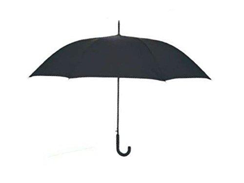 Paraguas Caballero Anti Viento 96cm Automatico 8 Varillas