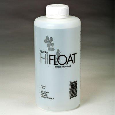 High Float (ULTRA HIFLOAT BALLOON TREAT 24)