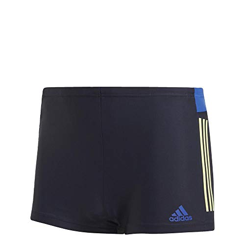 adidas FIT BX III CB Maillot de Bain Homme, Legend Ink, FR : L (Taille Fabricant : 42)