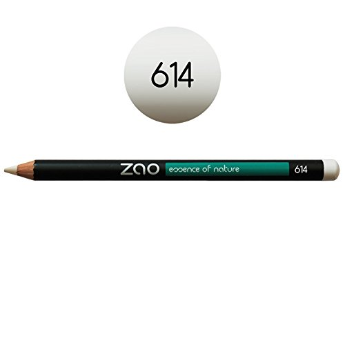 ZAO MAKE UP - Crayon Multifonction - 614 BLANC