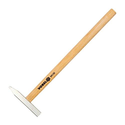 Fliesenhammer HM Spitze Fliesenleger Vierkanthammer